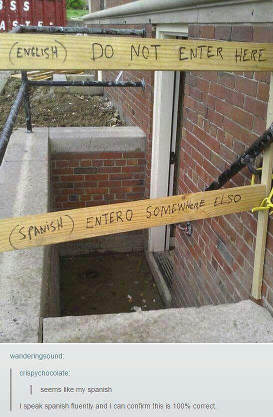 Make Me Laugh In Spanish : laugh, spanish, Aurelia333, Funny, Speak, Spanish,, Pictures,, Laugh