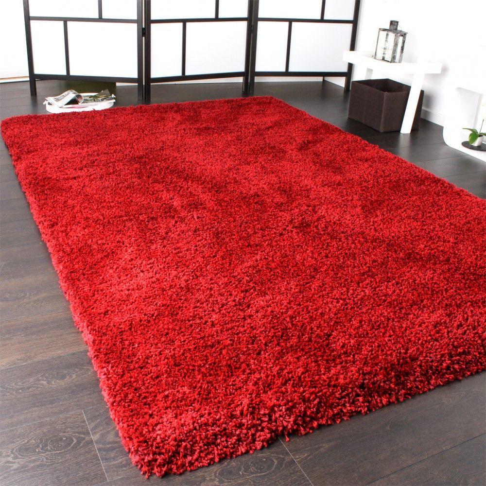 redoutable tapis rouge ikea shaggy
