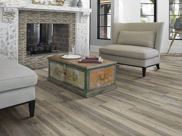 Shaw Luxury Vinyl Plank New Market Color Lancaster Tile