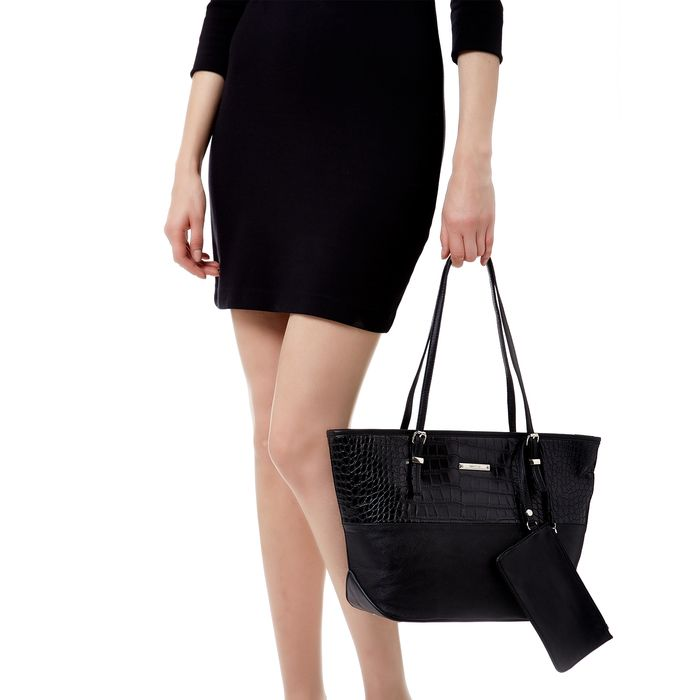 Nine West | SOCIETY GIRL TOTE MD £45