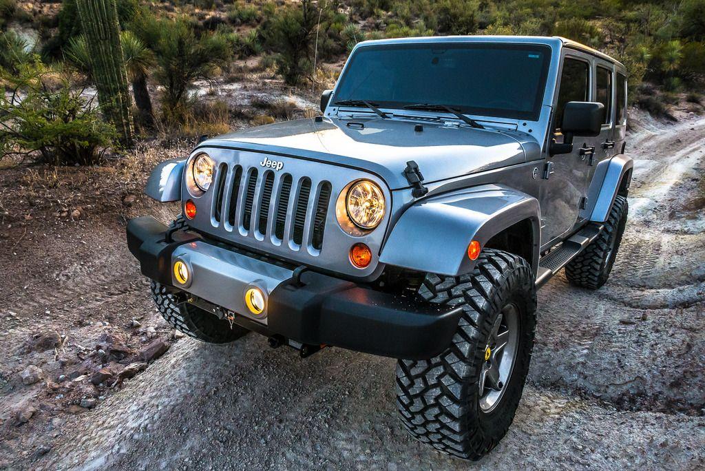 zmonki uploaded this image to 'Jeep Wrangler Sahara'. See the album on Photobucket.