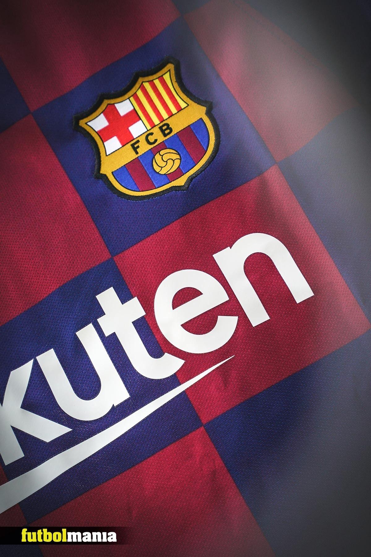Fc Barcelona Wallpaper 2020