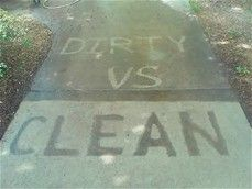 Pressure Washing Your Commercial Property Will Remove Dirt Mold Mildew Graffiti Gum And Other Unsightly Elements That Can Damag Pressure Washing Pressure Washing Services Improve Yourself
