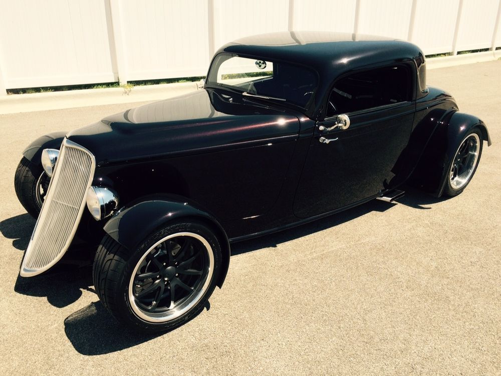 Ford : Other coupe 2 door   Ford, Custom cars and Motor car