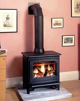 Pin by CARMEN PRIETO on Chimeneas  Stacking firewood Stove Home appliances