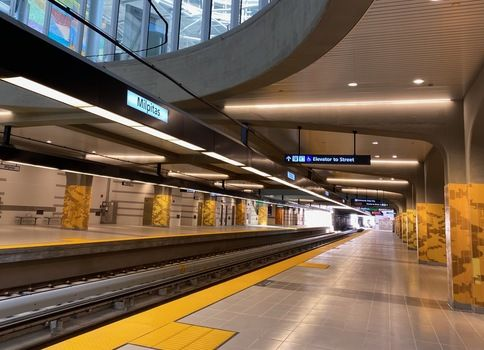 Ecstatic Voyaging ::: BART Station Milpitas, CA in 2020 ...