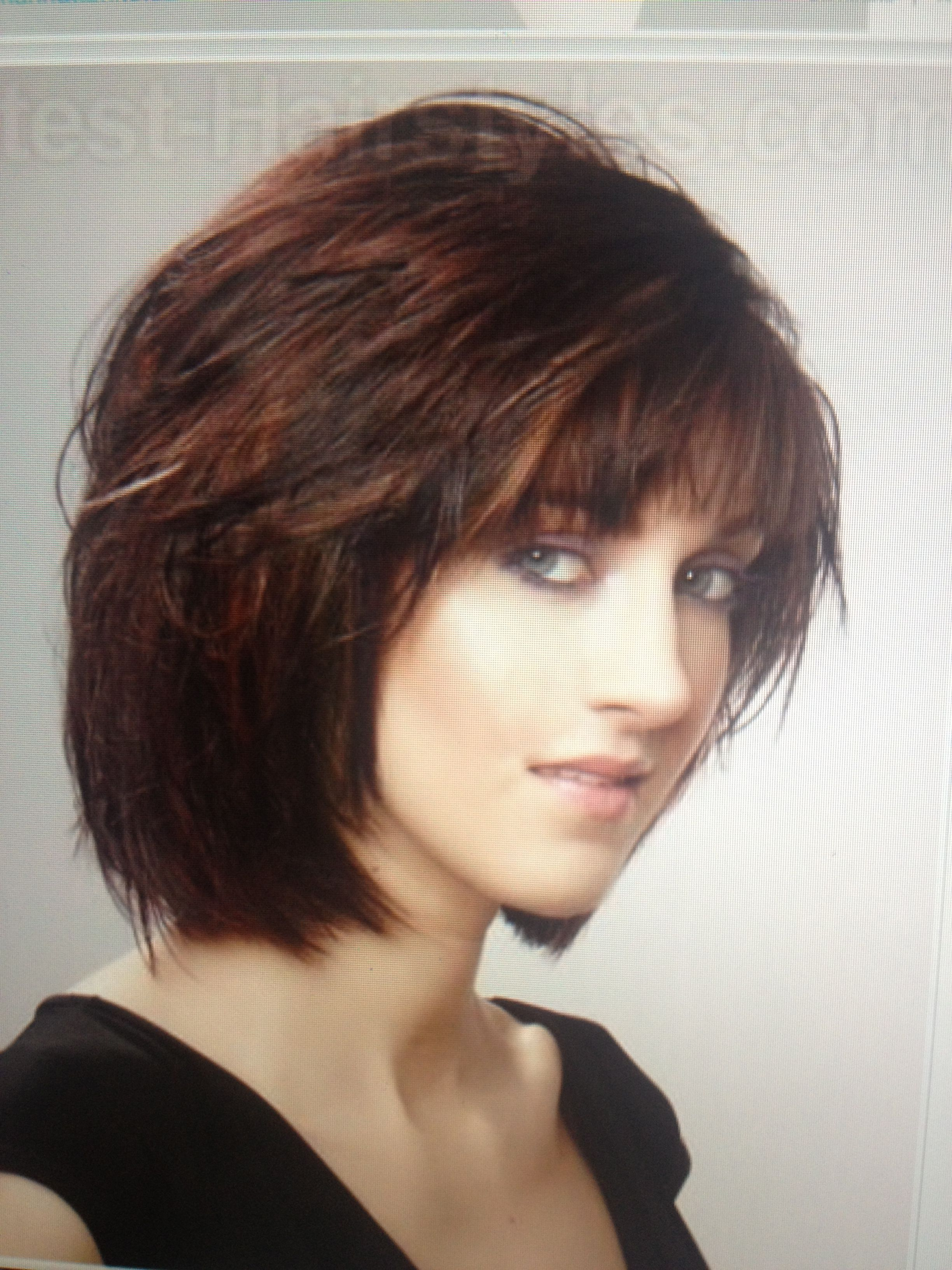 19 Fine Looking Short Hairstyles With