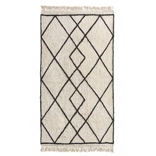 style ethnique 3 suisses tapis