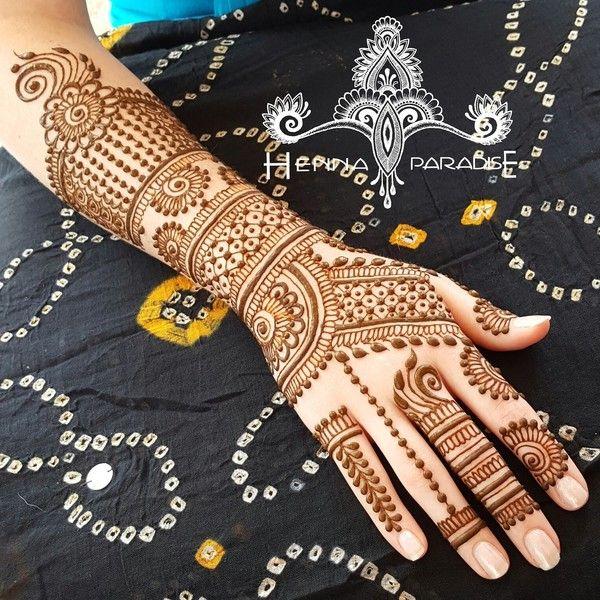 Bridal Mehndi On Hands Mehndi Mehndi Designs Mehndi Henna