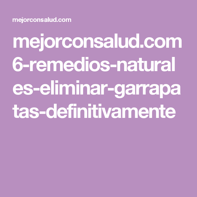 mejorconsalud.com 6-remedios-naturales-eliminar-garrapatas-definitivamente
