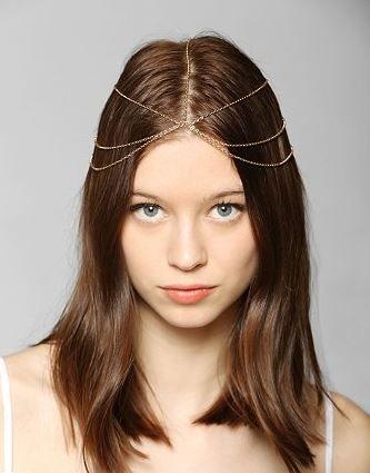 Joyas para adornar tu cabello
