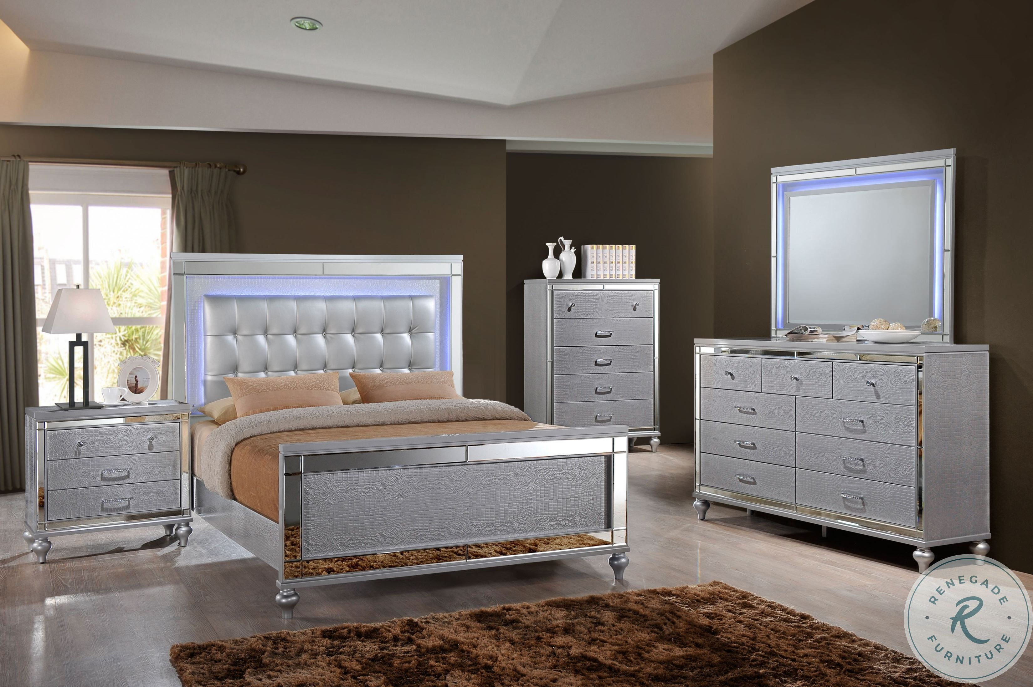 Pin by karen byrdak on Bedroom set in 9  Bedroom sets queen