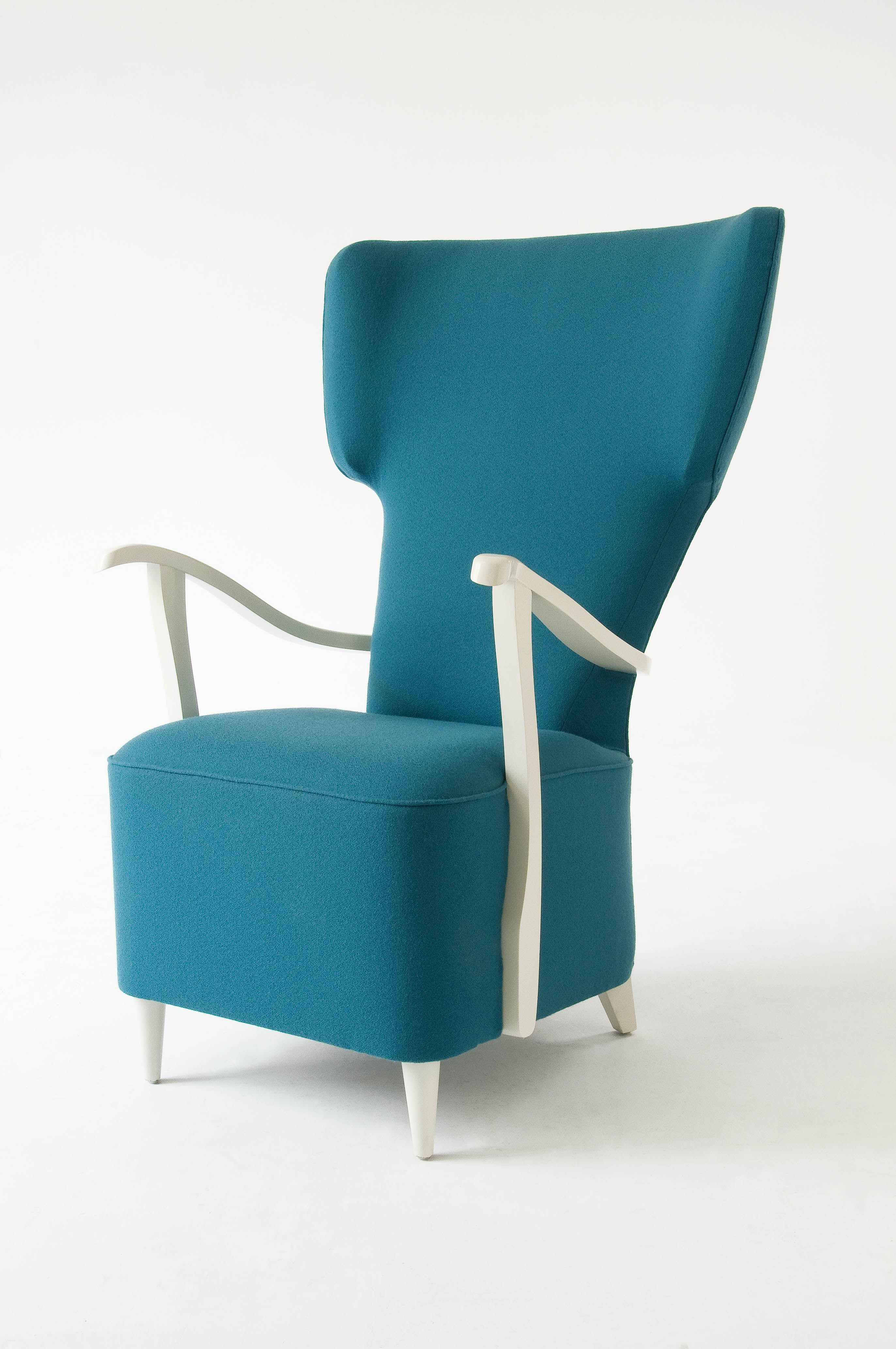 Rita Armchair by Jean-Louis Deniot for Collection Pierre