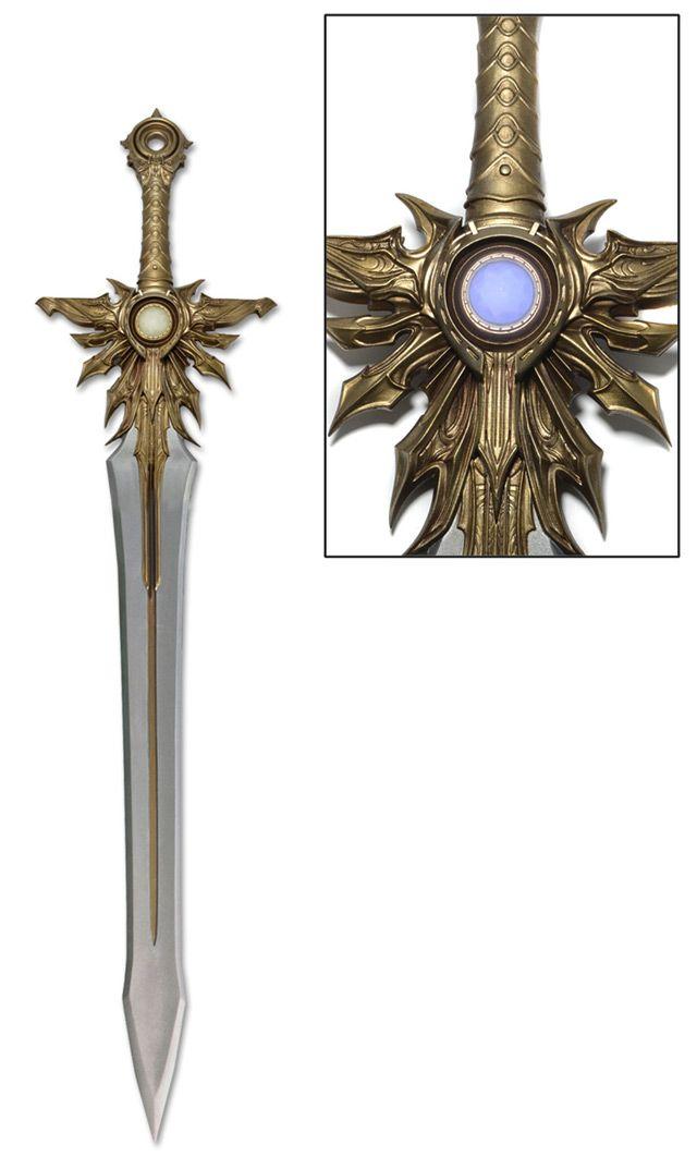 PROTEÇÂO é essa espada sabe o que é isso    se você souber usar é claro