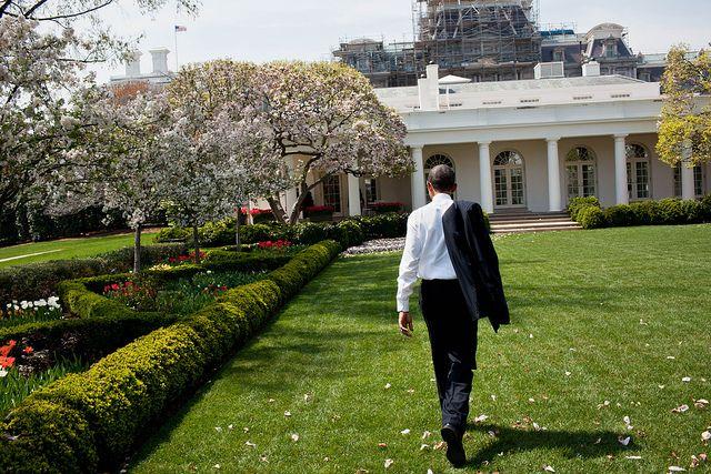Последнее слово президента: Обама назвал дату выступления с прощальной речью