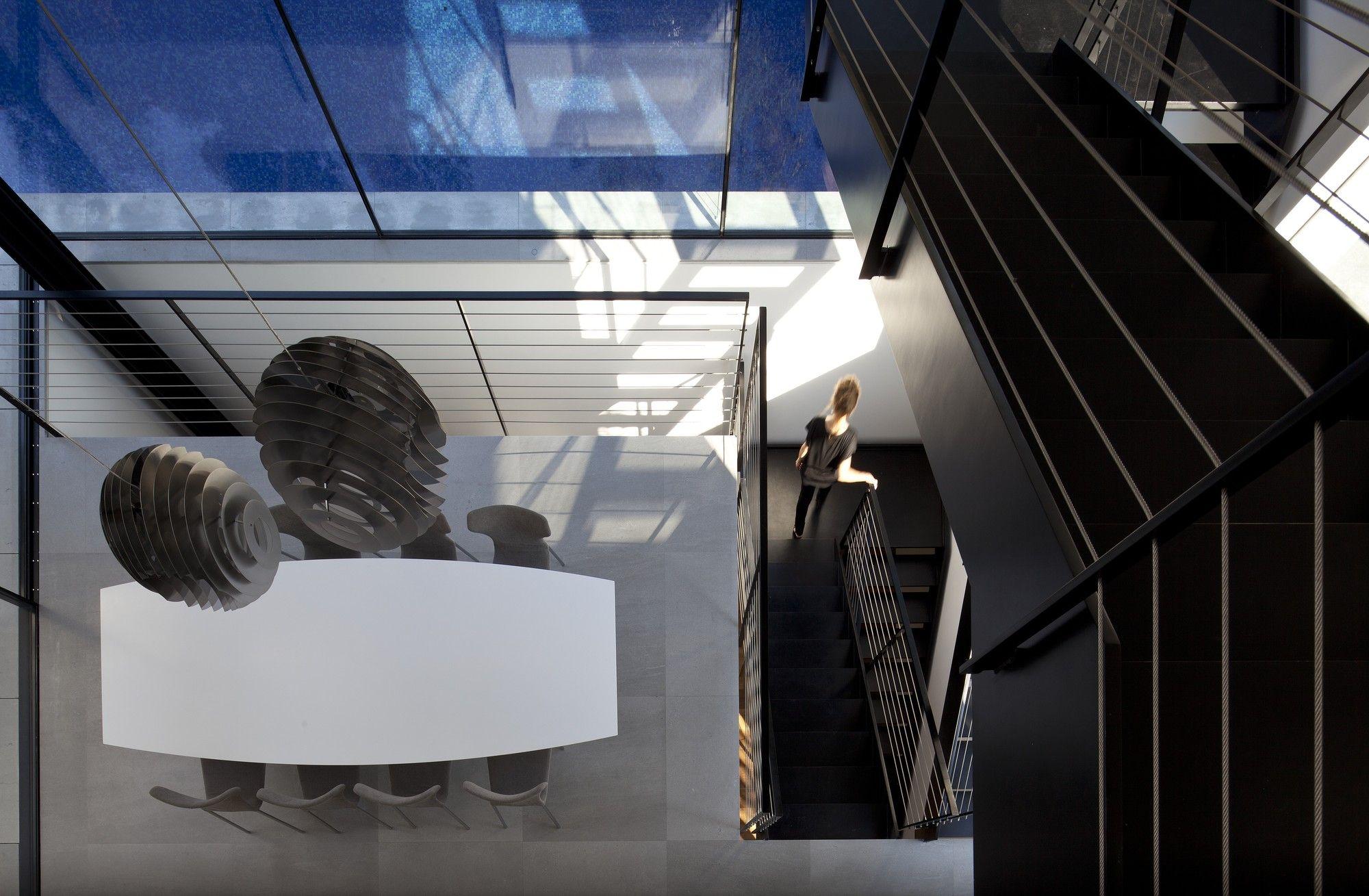 Gallery of Ramat Gan House 2 / Pitsou Kedem Architects - 8