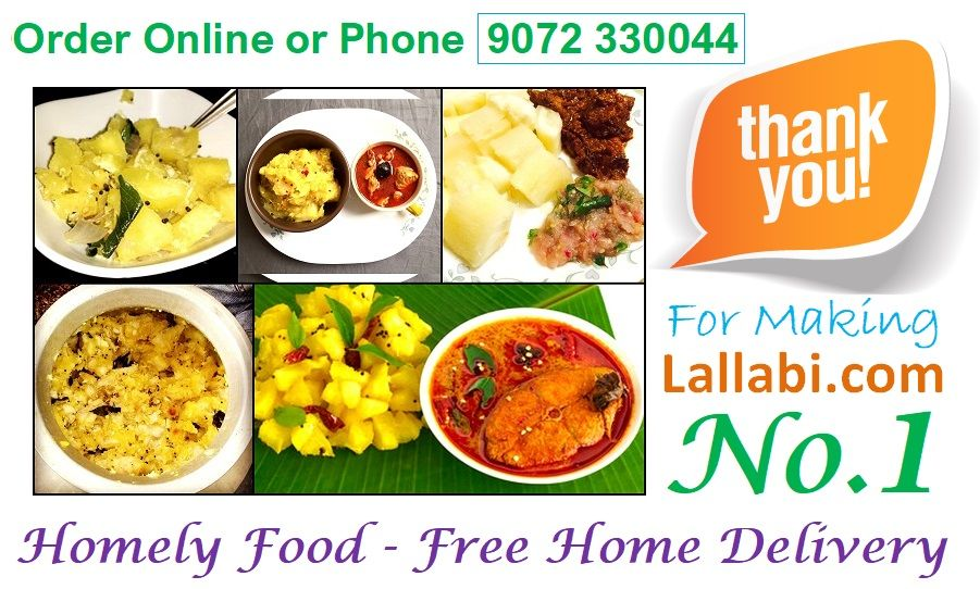 Home delivery business of homely food of lallabi is now no1 in home delivery business of homely food of lallabi is now no forumfinder Image collections