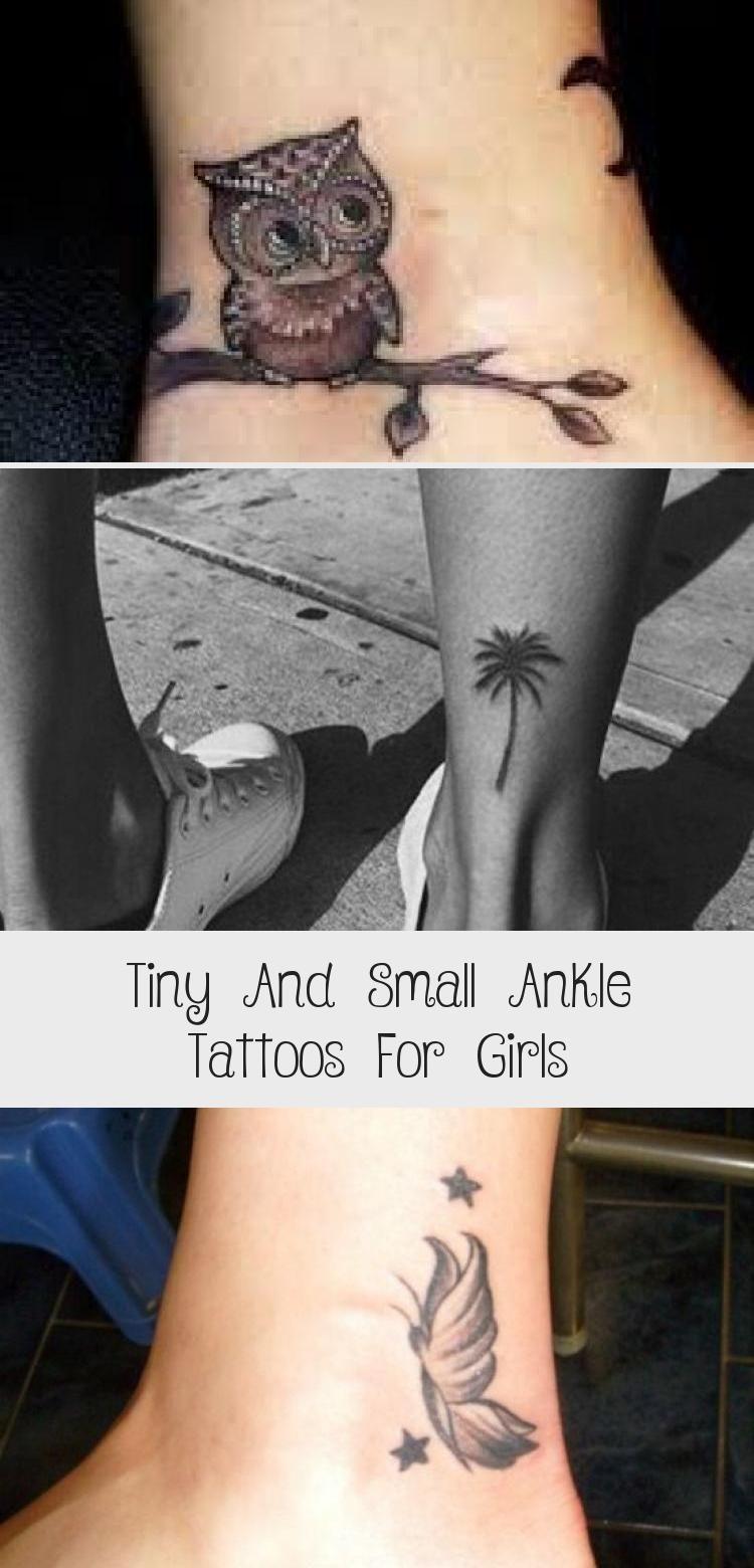 10++ Stunning Tiny heart tattoo on ankle ideas
