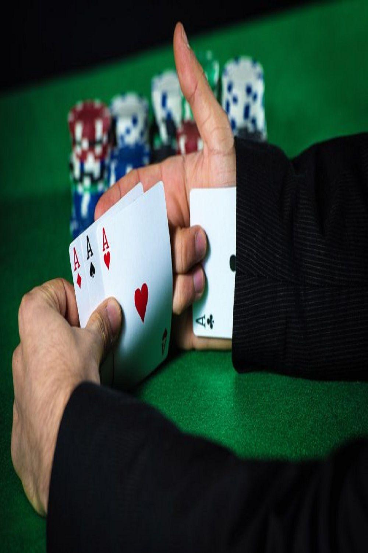 Pin On Idn Poker Daftar