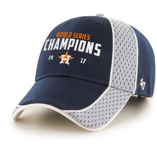 pretty nice 72141 f59a0 47 Men's Astros World Series Champions Aftermath MVP Cap ...