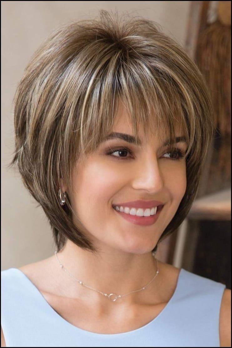 Gestapelte bob frisur ideen für hair and beauty pinterest