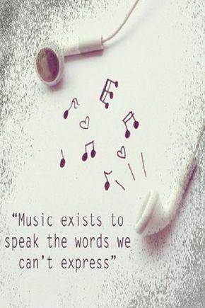 Englisch lernen mit Musik - express yourself