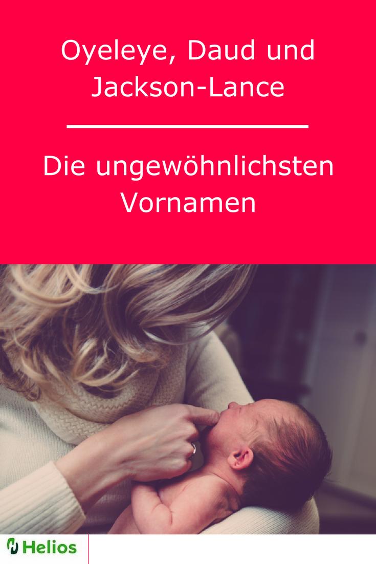 Die Ungewohnlichsten Vornamen 2017 In Berlin Buch Vornamen Beliebte Vornamen Ungewohnliche Namen