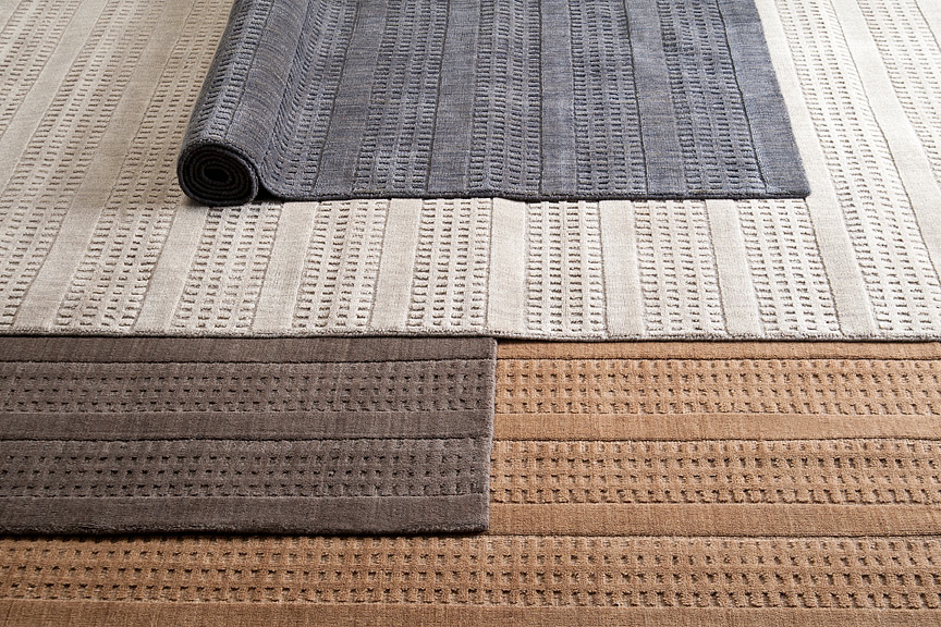 IND collection from Surya rugs