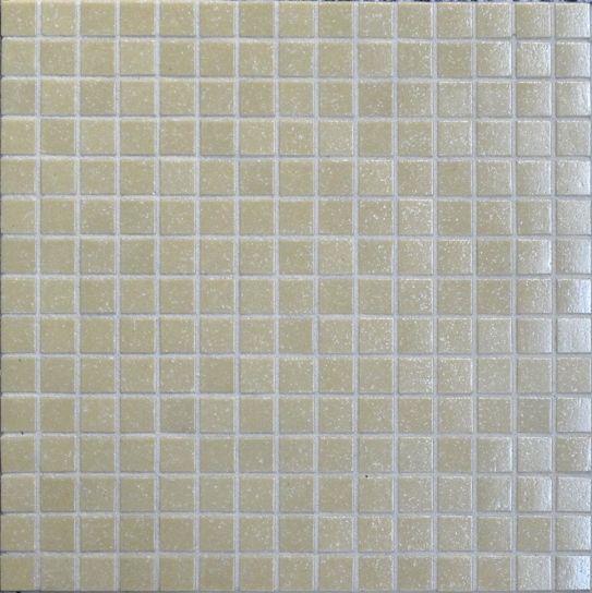 Pates De Verre Beige Sable Mosaique Salle De Bain Ou Carrelage