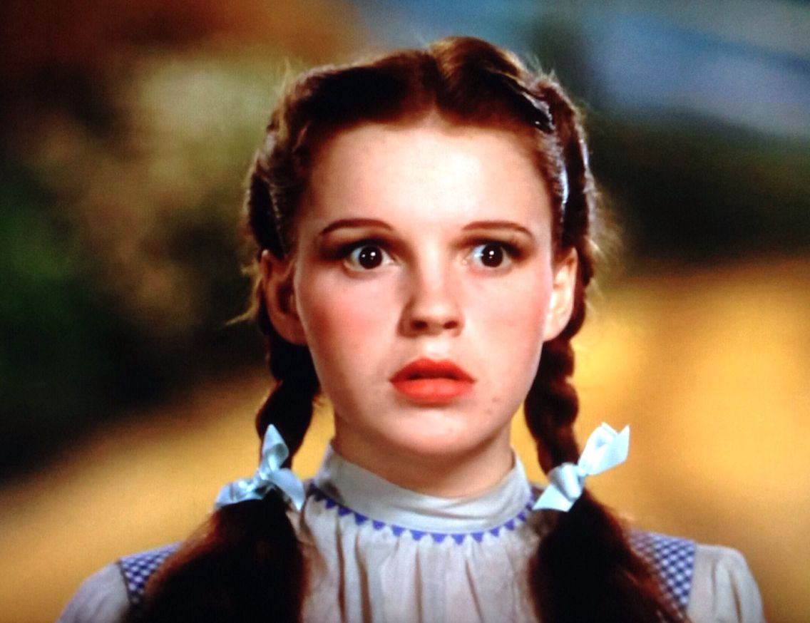 Pin By Jack Stalnaker On Judy Brando Wizard Of Oz The Witches Of Oz Wizard Of Oz Movie