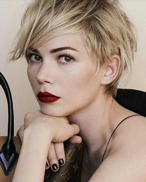 Blonde Pixie Ombre Google Search