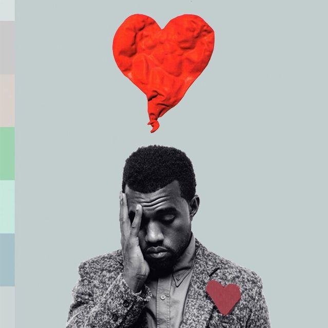 Nothing Lasts Forever Music Album Art Hip Hop Art Heartbreak Art