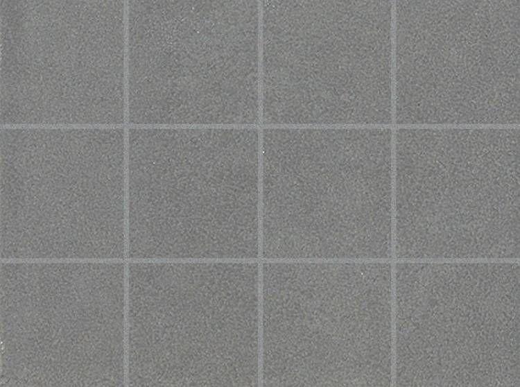 Marazzi #Progress Anthracite 10x10 cm M7YU | #Gres #cemento ...