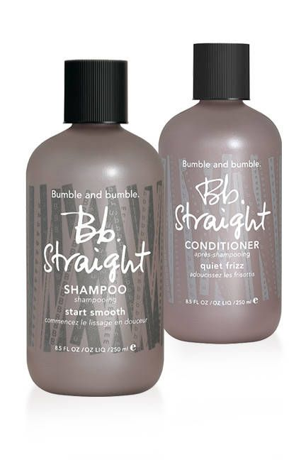 11 Shampoo And Conditioner Combos That Elle Editors Love Defrizz Hair Best Shampoos Good Shampoo And Conditioner