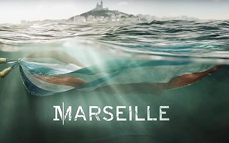 Marseille (2016) ✭✭✭✭