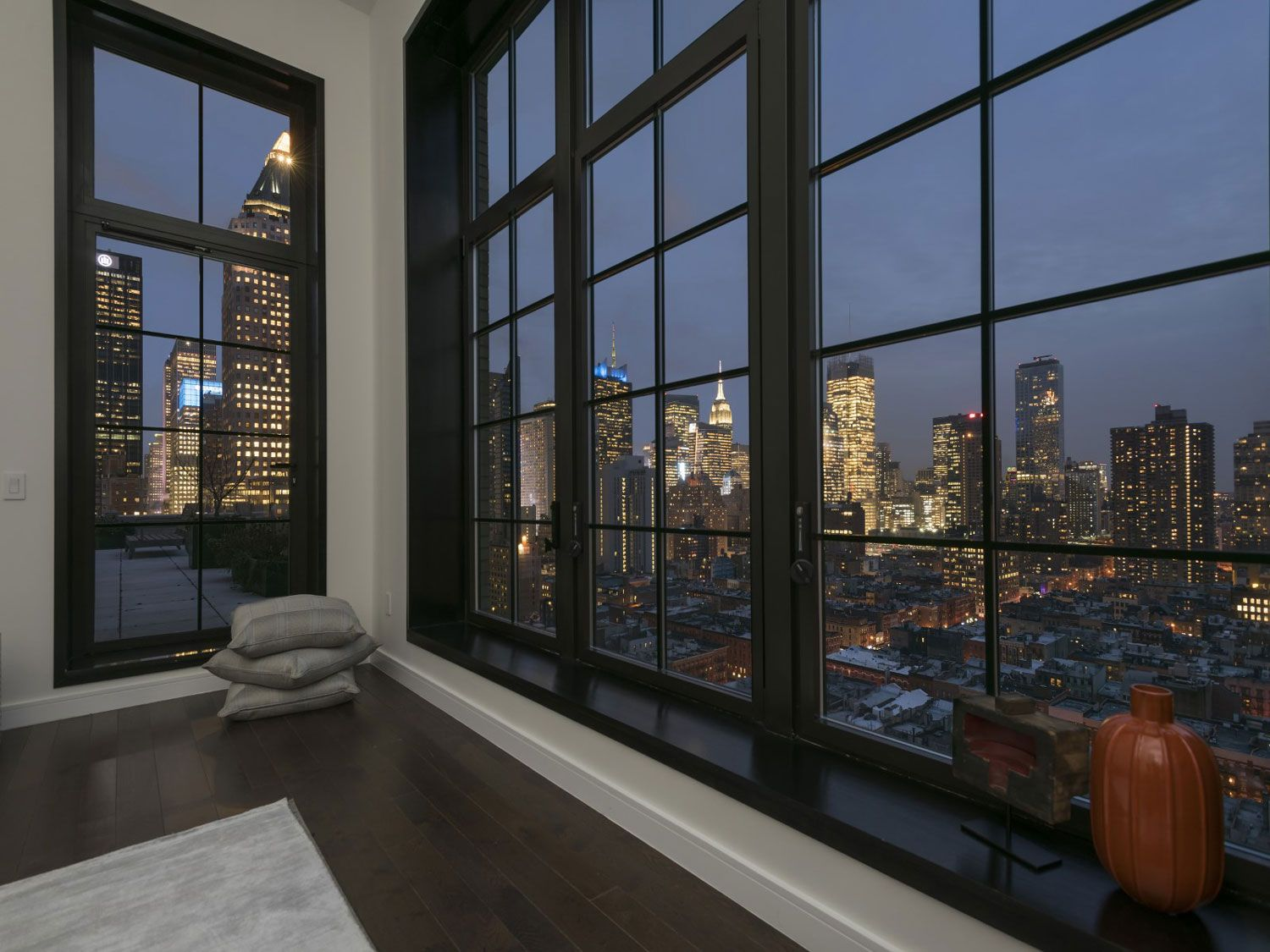 NYC Penthouses for Sale in Hell's Kitchen | Stella Tower
