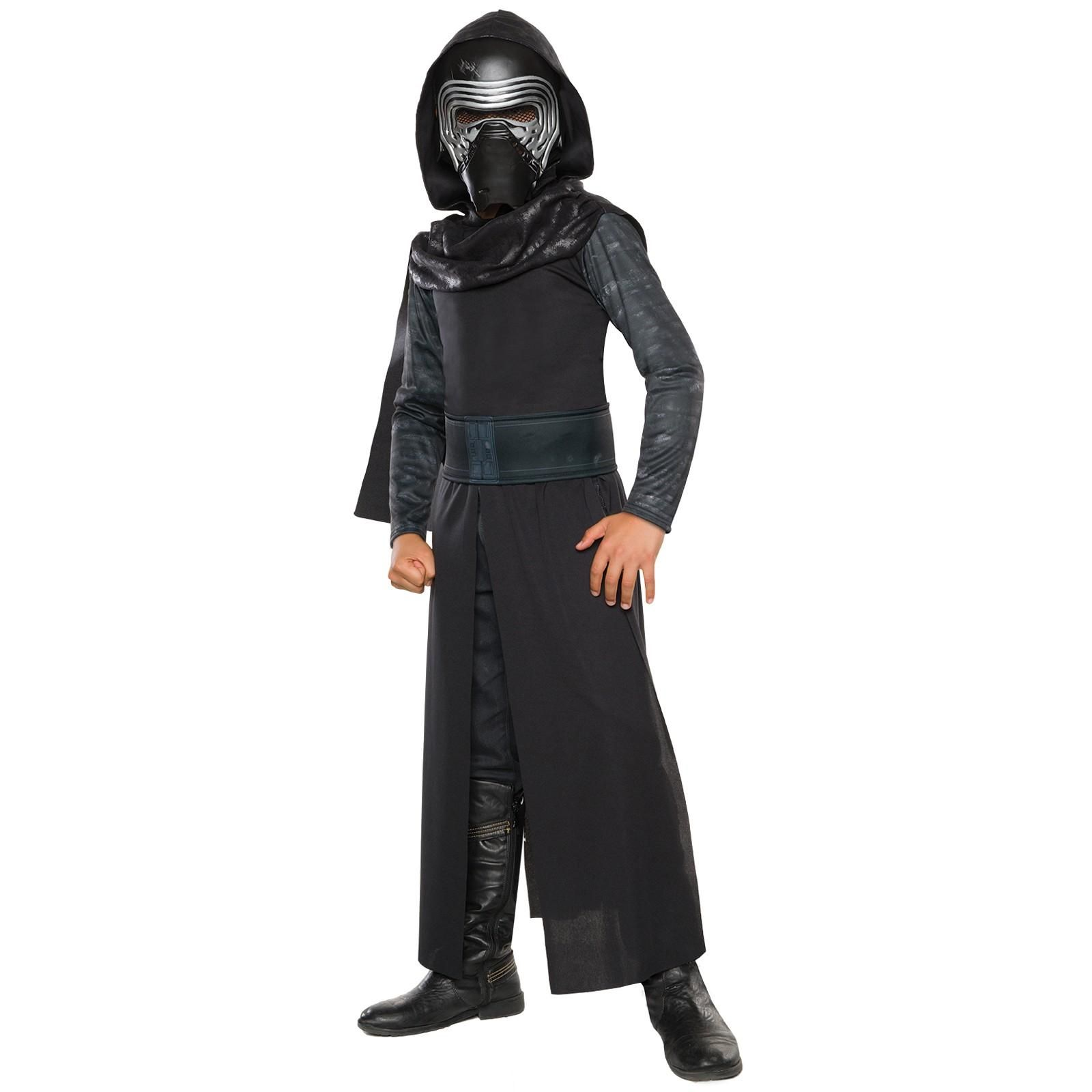 Your little dude will be one scary-looking Kylo Ren in this Boys ...