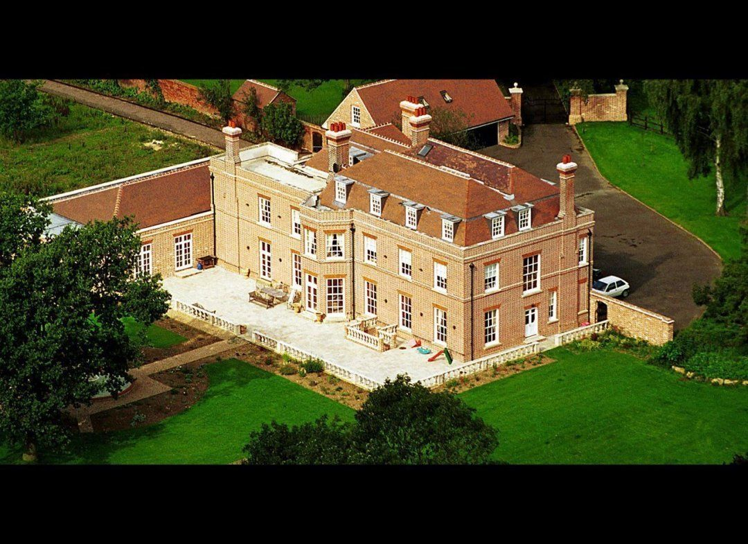 Officially known as Rowneybury House, this Grade II listed Georgian-style mansion in Hertfordshire was purchased by Posh and Becks shortly after they tied the knot in 1999 - and was instantly renamed Beckingham Palace by the press.They paid £2.5m then, but post-house price boom we expect the property, built in the 1930s and formerly used by the council as a children's home, is now worth much more than that.With David's move to Tottenham Hotspur, the couple will probably be spending a lot…