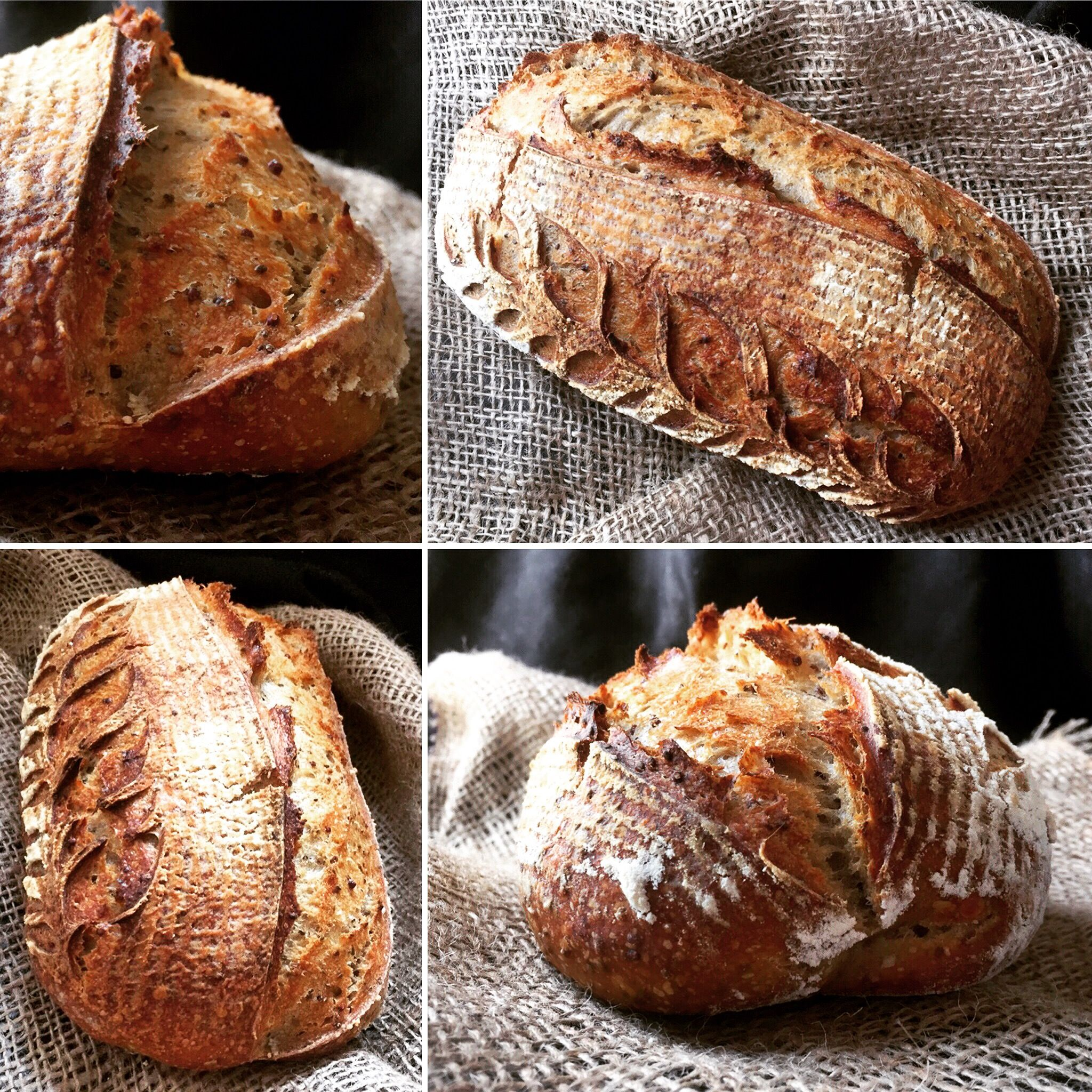 Pin By Mira Feder On My Breads Collection Food Bread