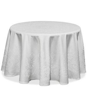Waterford Celeste White Table Linen Collection Reviews Table