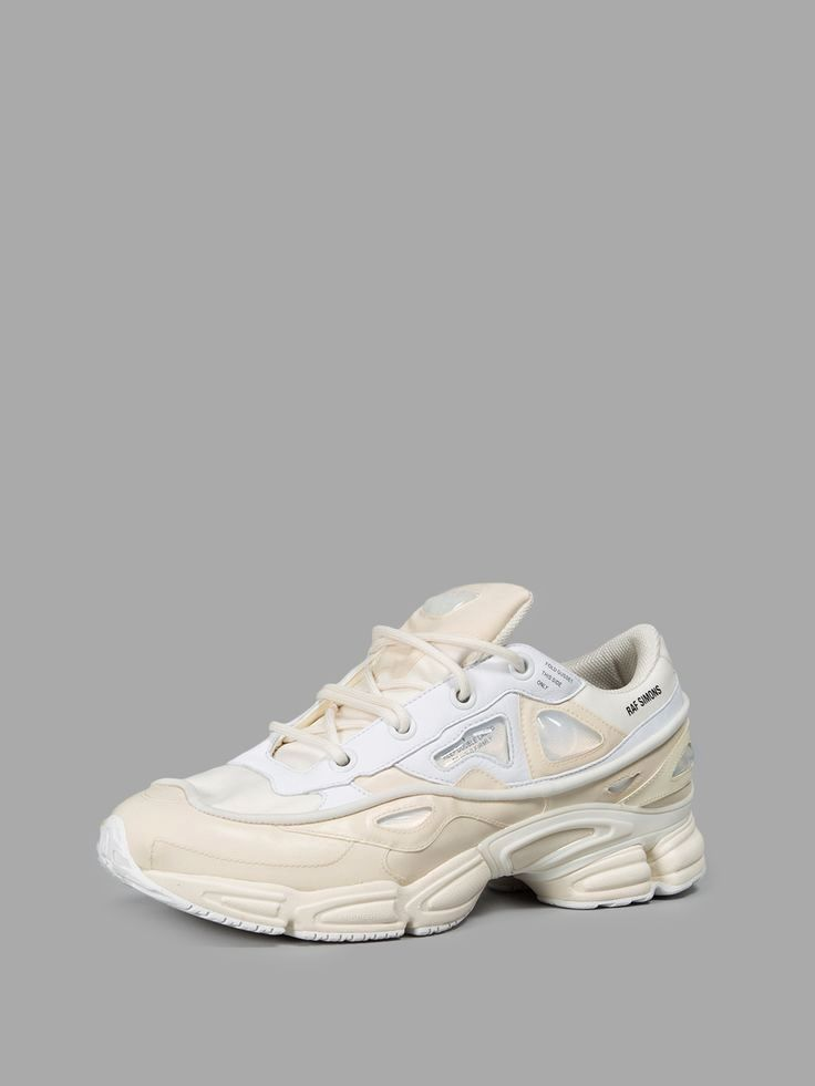 31f5aae0a700 Raf Simons and adidas Deliver New