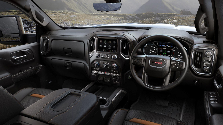 7 Things You Should Know About 2020 Gmc Hd Interior Gmc Gmc Sierra Chevy Silverado Hd