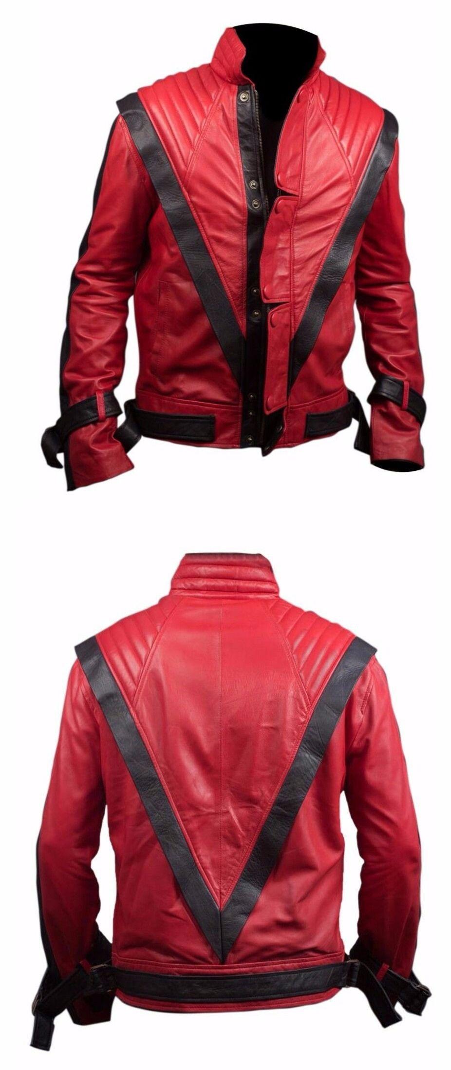 Details about 2Michael Jackson Classic Styles BEAT IT