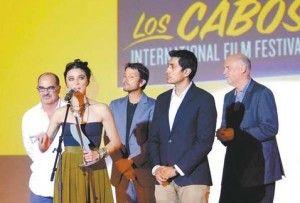 Güeros gana en Festival de Cine Los Cabos Noviembre 2014 Fuente: www.entiemporealmx.com