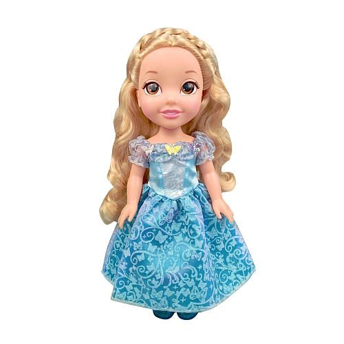 Toddler Cinderella Live Action Doll Disney Baby Dolls Cinderella Live Action Disney Princess Dolls