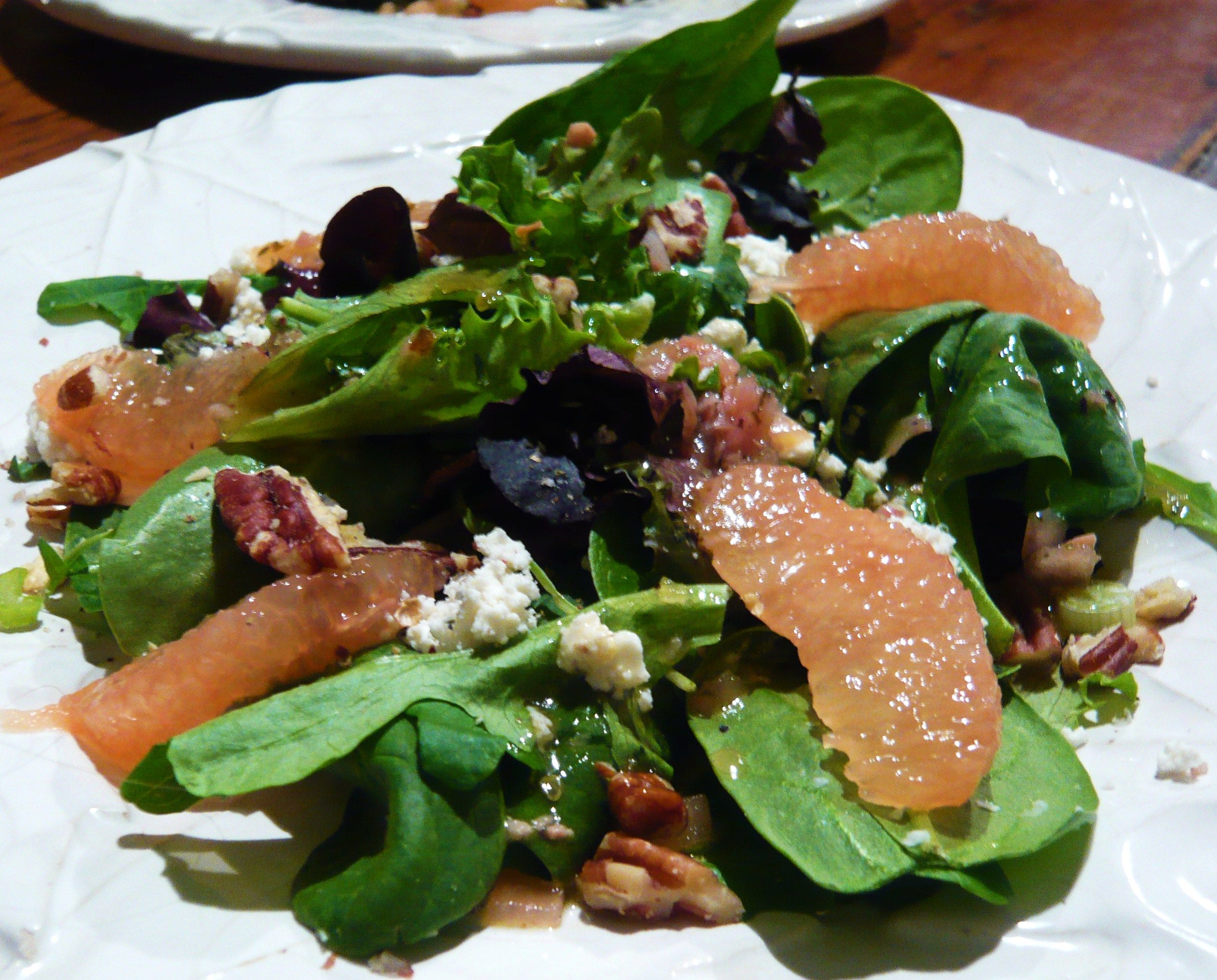 Decadent Winter Salad