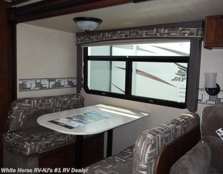 J9642 - 2015 Jayco White Hawk 28DSBH 2-Bedroom Sofa/Dinette Slideout ...