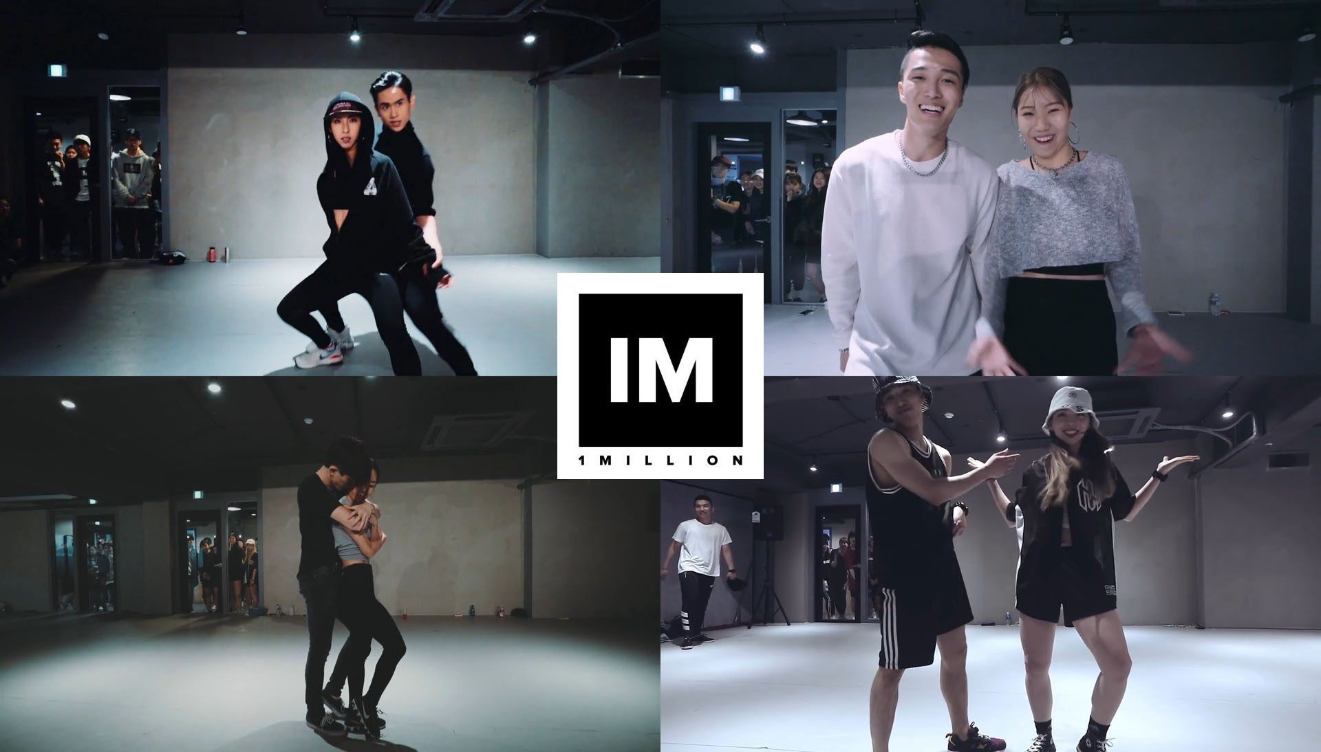1MILLION | Couple Dance | Valentine's Day Dance Studio, Valentines Day,  Valentine's Day Diy