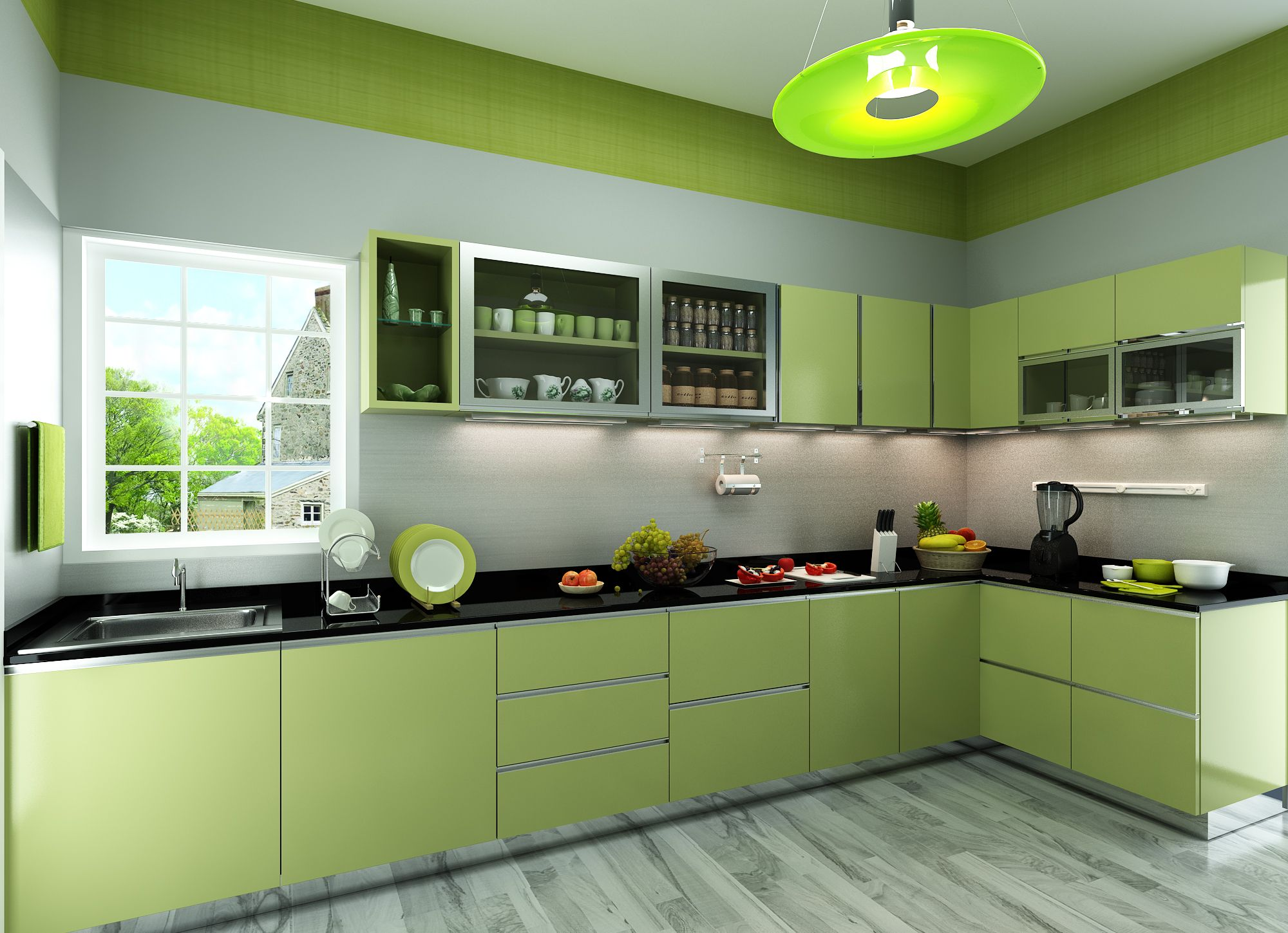 girgit is one of the best modular kitchen in bangalore.they provide
