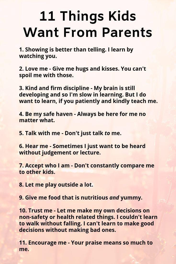 Photo of 11 Tips on Raising Children